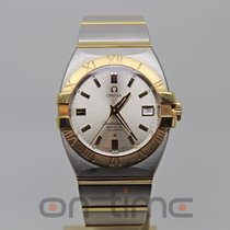 Omega Constellation Double Eagle Men size