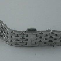Oris Stahl Armband 14mm Breite Neuw Stahl/stahl Top Zustand