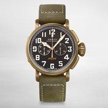 제니트 (Zenith) PILOT TYPE 20 CHRONO EXTRA SPECIAL Bronze 45mm...
