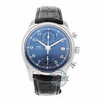 IWC Portuguese Chronograph Classic Laureus IW3904-06