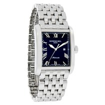 Raymond Weil Don Giovanni Mens Swiss Automatic Watch 2671-ST-0...
