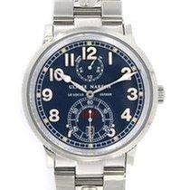 Ulysse Nardin Marine Chronometer 1846 Steel