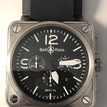 Bell & Ross BR 01-94 Chronographe Automatic 46mm