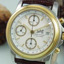DuBois et fils Tous Terrains Chronograph Automatik Stahl /...