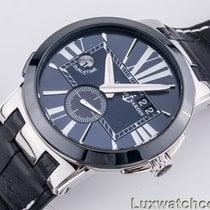 Ulysse Nardin Executive Dual Time 243-00/43