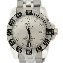 Tudor Hydronaut II Automatic Silver Dial Stainless Steel