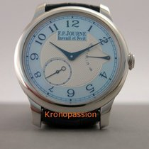 F.P.Journe Souverain Chronometre Blue Mother Of Pearl Boutique...