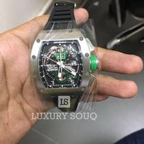 Richard Mille RM 11-01 AUTOMATIC FLYBACK CHRONOGRAPH - ROBERTO...