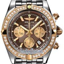 Breitling Chronomat 44 CB011053/q576-ss