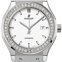 Hublot Classic Fusion Automatic 42mm 542.ne.2010.lr.1204