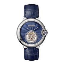 까르띠에 (Cartier) Ballon Bleu  Mens Watch Ref W6920105
