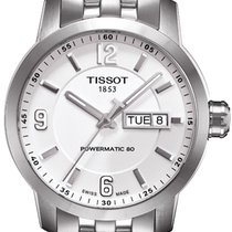 Tissot T-Sport PRC 200 Powermatic 80 Herrenuhr T055.430.11.017.00