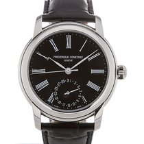Frederique Constant Classics 40 Automatic Date