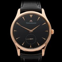 Jaeger-LeCoultre Master Grande Ultra Thin 18k Rose Gold Gents...