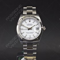 Rolex Datejust 31 mm new Oyster Perpetual 178274