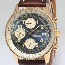 Μπρέιτλιγνκ  (Breitling) Old Navitimer Chronograph 18k Yellow...