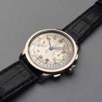 浪琴 (Longines) Chronograph 浪琴计时码表