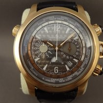 Jaeger-LeCoultre Master Compressor Extreme World Limited 30