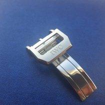 IWC 18mm Faltschliesse Deploment clasp