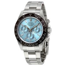 Rolex Oyster Perpetual Cosmograph Daytona Ice Blue Dial...
