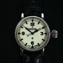 Chronoswiss Timemaster Ref-CH6233lu Alu Box mit  Extras