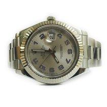 Rolex Datejust II