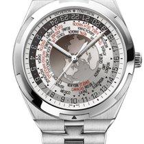 Vacheron Constantin 7700V/110A-B129 Overseas World Time Mens...