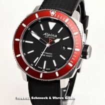 Alpina Seastrong Diver 300 Automatik