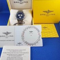 Breitling Jupiter Pilot Chronograph Navitimer like new