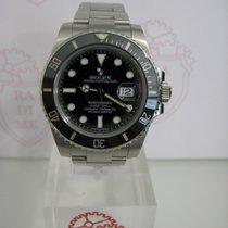 Rolex Submariner Data Ceramica 116610LN