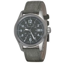 Hamilton Khaki Field Automatic H70595963 Watch
