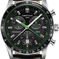 Certina DS-2 C024.447.16.051.02 Herrenchronograph 1/100...
