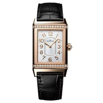 Jaeger-LeCoultre Ladies Q3202421 Reverso Classic Watch