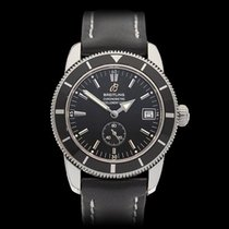 Breitling Superocean Heritage Stainless Steel Gents A37320 -...