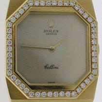 Rolex Cellini Midsize Manual Winding Rare
