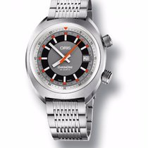 Oris Men's 01 733 7737 4053-07 8 19 01 Chronoris Watch
