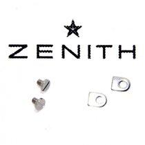 Zenith Elite 661, 670, 672, 680, 682 Brida Fissaggio Z166.elite