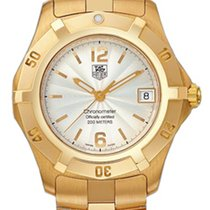 TAG Heuer 2000 Exclusive Automatic Mens Gold