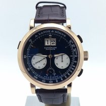 A. Lange & Söhne 18k Rose Gold Datograph Up/down Ref:...