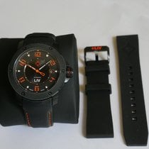 Liv Watches Genesis X1A