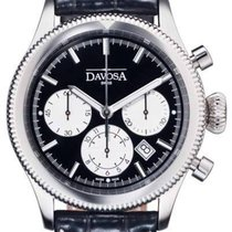 Davosa Business Pilot Chronograph 161.006.55