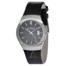 Skagen Men's Black Label Watch