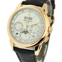 Patek Philippe 5270R-001 Perpetual Calendar Ref 5270R-001...