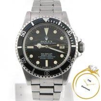Rolex Vintage Rolex Sea Dweller Date Ref 1665 100% Original...