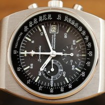Omega Speedmaster 125 Chronometer steel