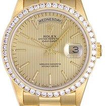 Rolex Men's Rolex President - Day-Date Watch 18238...