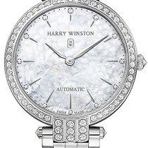 Harry Winston Premier Ladies Automatic 36mm prnahm36ww002