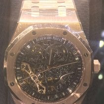 Audemars Piguet 15407OR.OO.122 Royal Oak Double Balance Wheel...