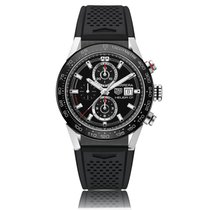 TAG Heuer TAGHEUER CARRERA 01 CAR201Z.FT6046