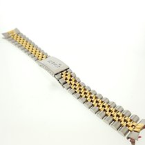 Rolex BRACELET 62510 jUBILEE Stainless Steel and Gold Mens